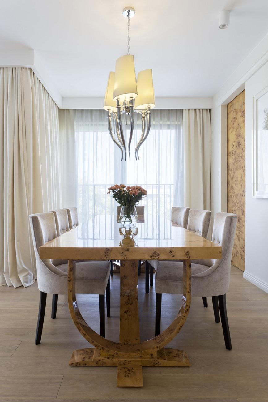 Apartament na Ursynowie (2)