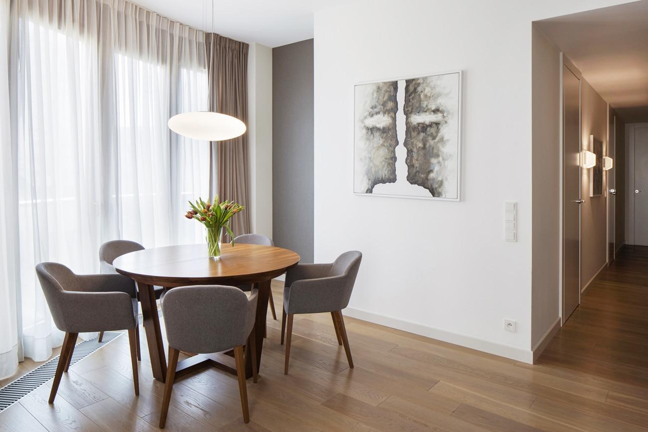 Apartament ul. Kruczkowskiego (3)