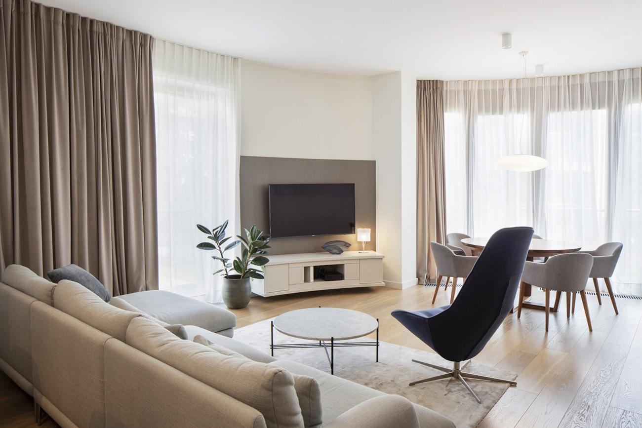 Apartament ul. Kruczkowskiego (4)
