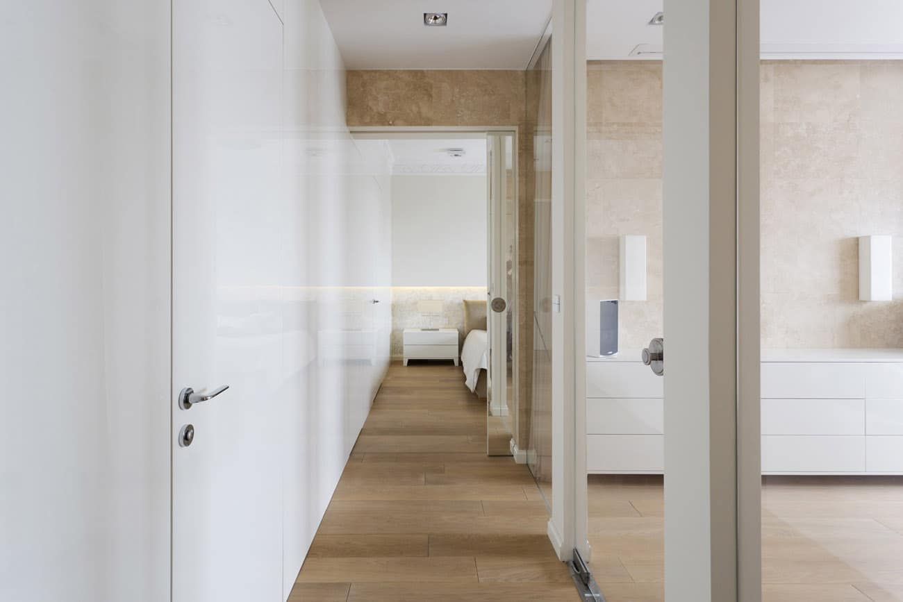 Apartament ul. Pokorna (15)