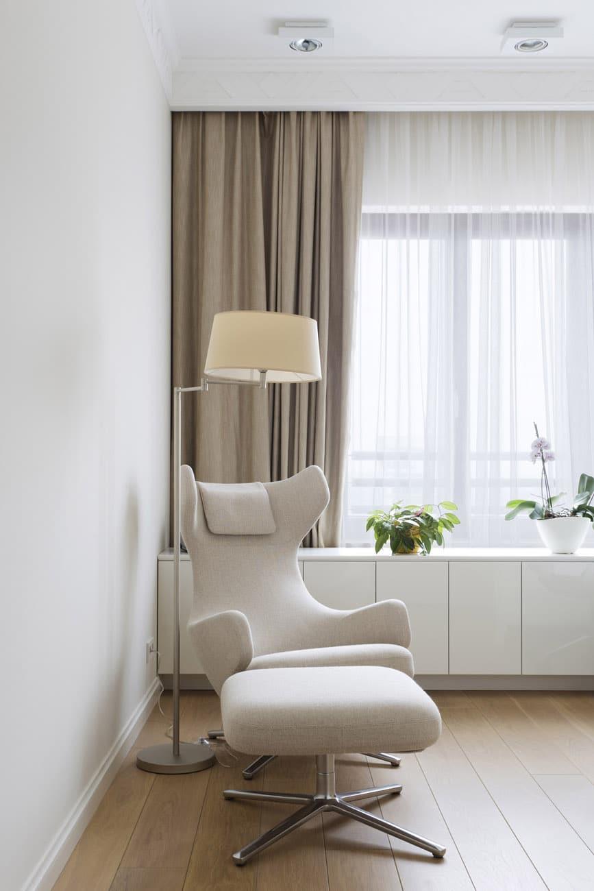 Apartament ul. Pokorna (17)
