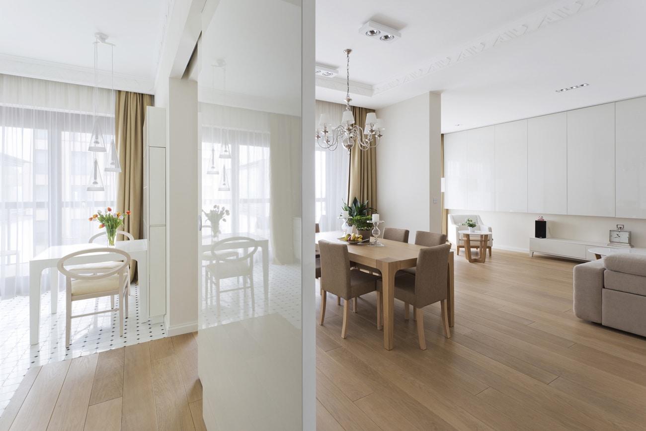 Apartament ul. Pokorna (2)