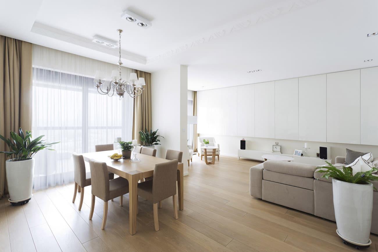 Apartament ul. Pokorna (3)