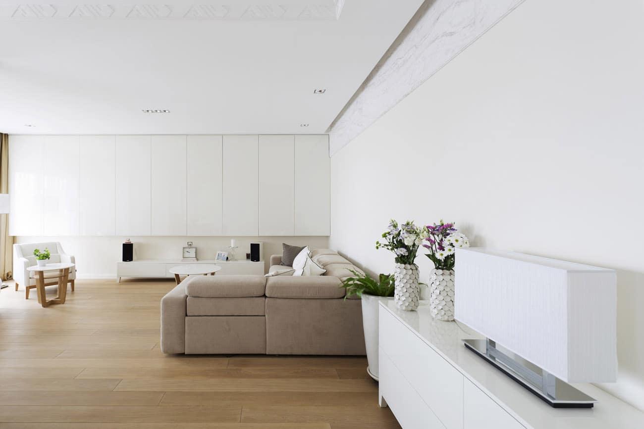 Apartament ul. Pokorna (4)
