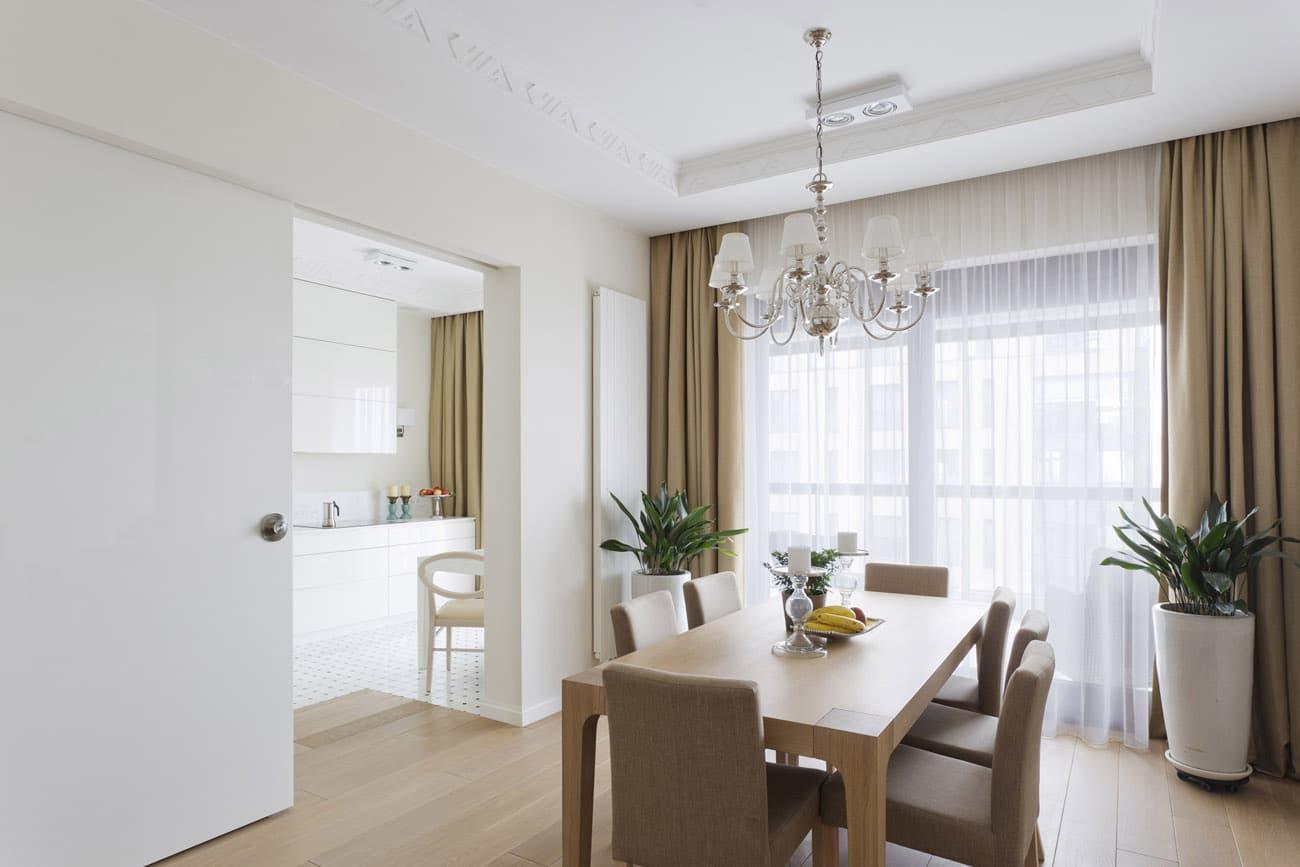 Apartament ul. Pokorna (5)