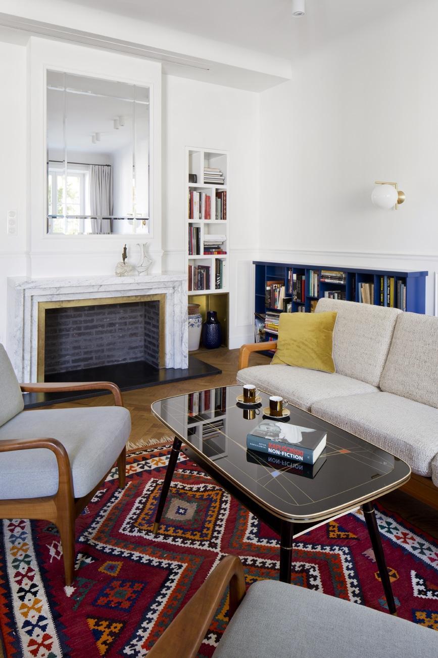 Mieszkanie ul. Narbutta (4)