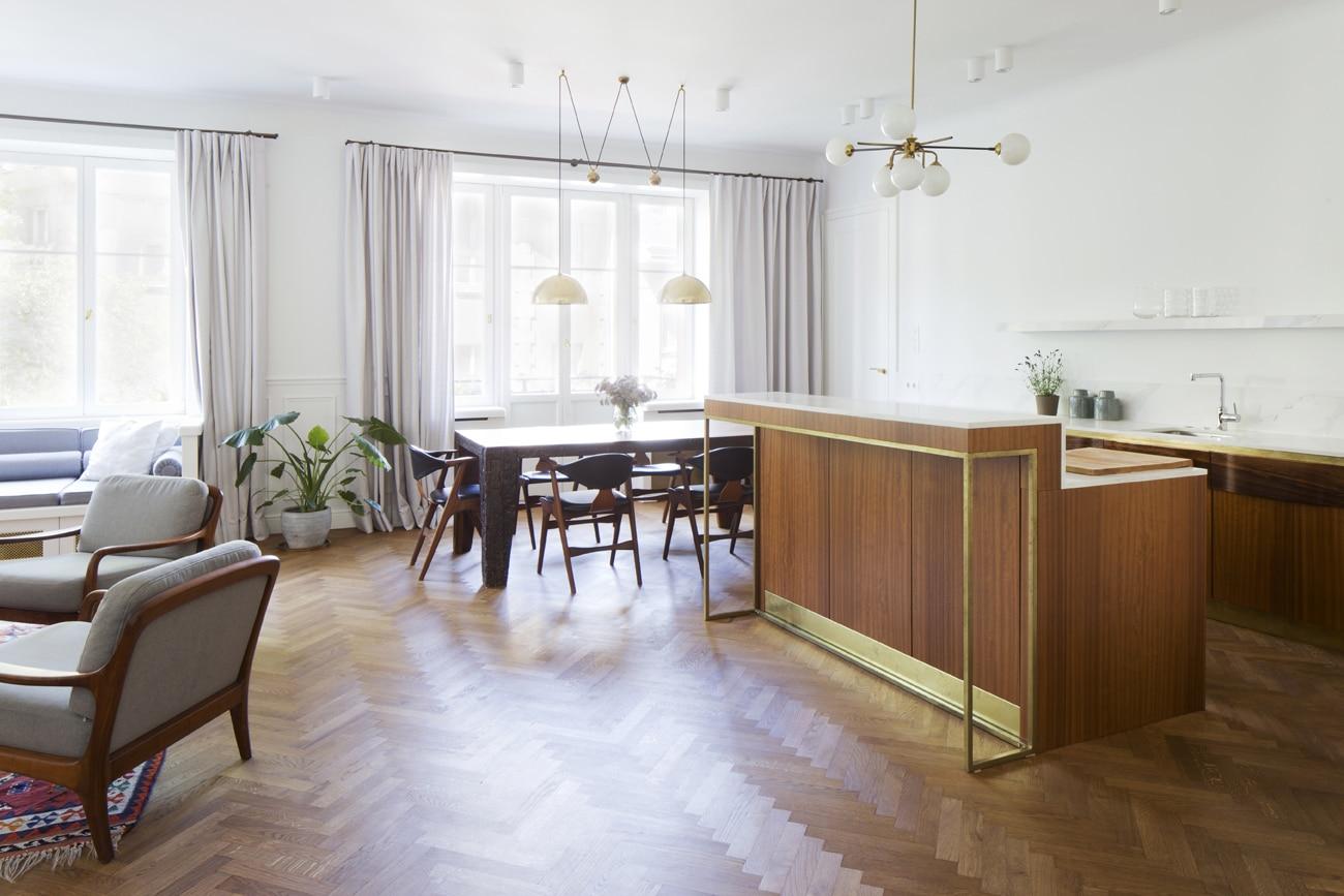 Mieszkanie ul. Narbutta (8)